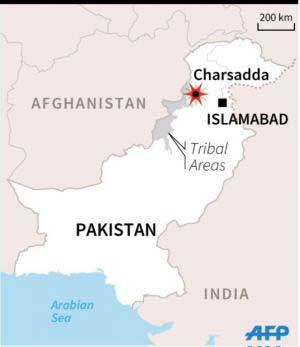 Six dead, several injured in Pakistan suicide bomb blast