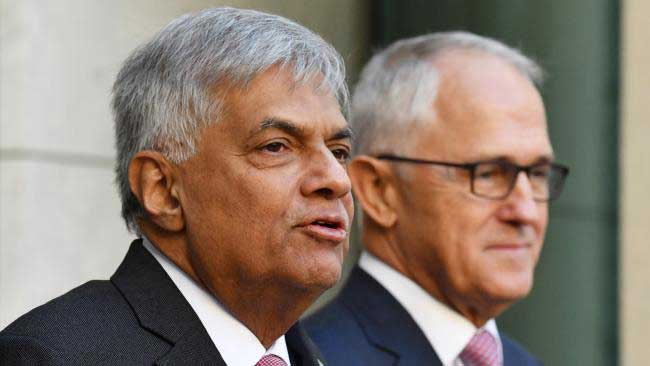 """All is forgiven"" PM Wickremesinghe tells Australia asylum-seekers who wish to return"