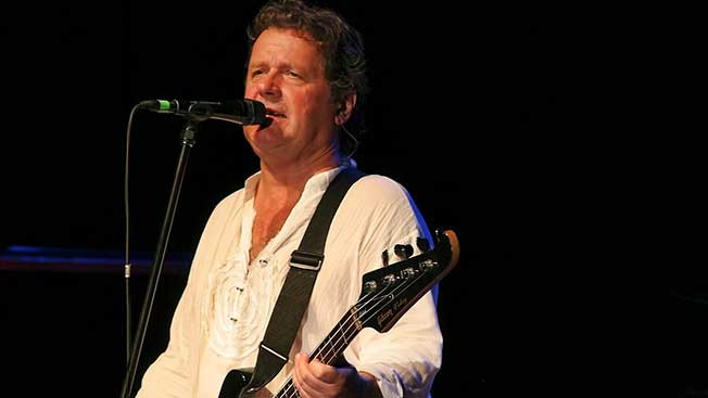 Asia co-founder, King Crimson member John Wetton dies aged 67