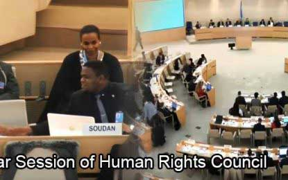 UN High Commissioner for HR to present new report on SL at 34th Regular Session