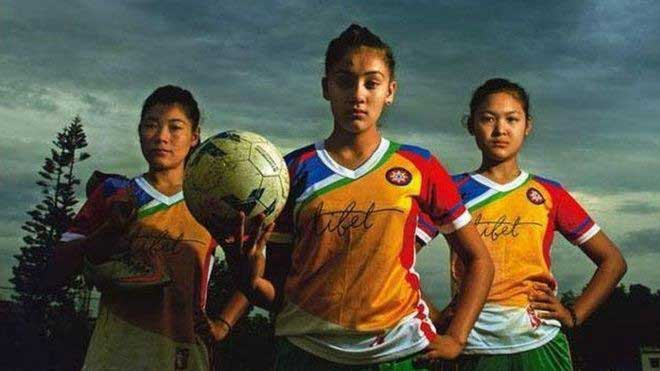 Tibet women's soccer team denied US travel visas for  tournament