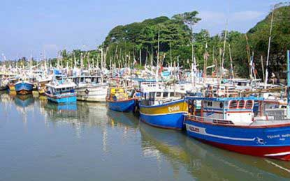 SL, India reach agreement over release of fishermen