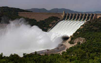 India, Pakistan meet to discuss water issues