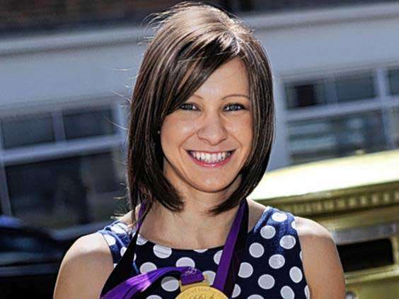 Joanna Rowsell Shand: Double Olympic gold medallist retires