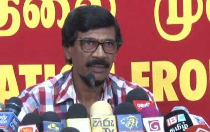 US – SL defence agreement harms the nation's sovereignty: JVP