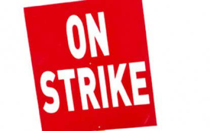 Thirty trade unions poised to strike