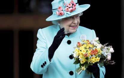 Queen Elizabeth's 91st Birthday: Here's why she has two birthdays every year