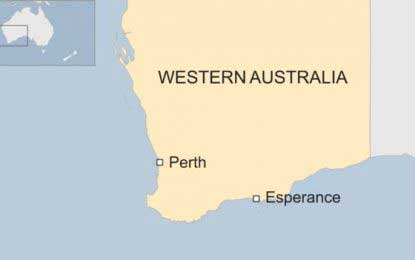 Girl killed by shark while surfing in Western Australia