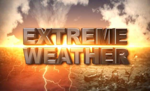 Extreme Weather: Met Dept issues red alert on weather forecast