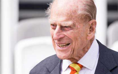 The Queen's husband Prince Philip is retiring from public life
