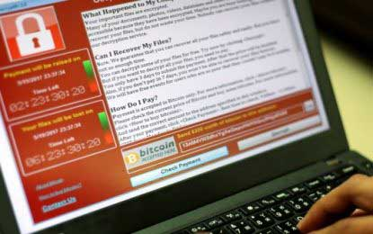 WannaCry Ransomware attack: SL on list of affected countries