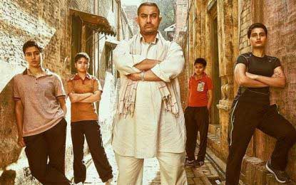 Dangal: India's wrestling blockbuster delights China