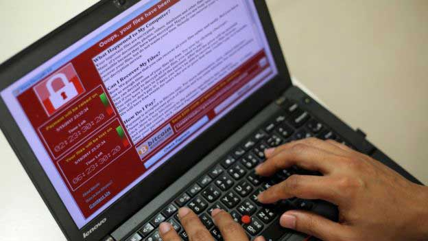 WannaCry ransomware cyber-attack 'may have N Korea link'