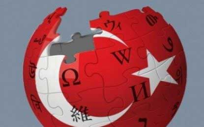 Turkey blocks Wikipedia for 'not removing content'