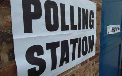 UK General Election 2017: Polling stations open across the country