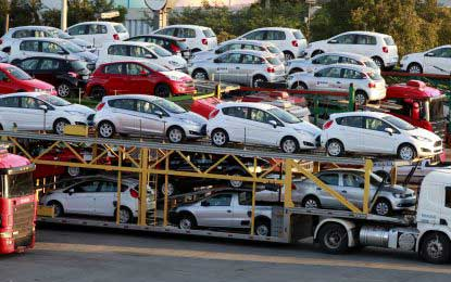 Trade and Investment Policy circular on vehicle imports for state employees amended