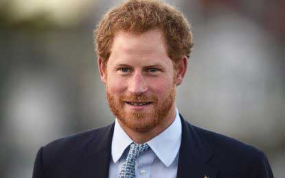 Prince Harry says 'no one in Royal Family wants to be King or Queen'