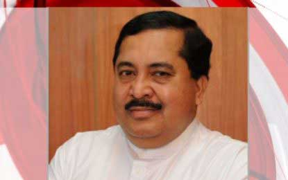 Min. T.B. Ekanayake, several others to become Independent MPs