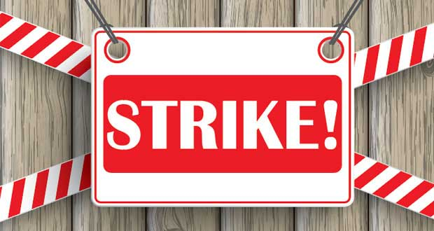 Uva Province hospital employees launch strike action
