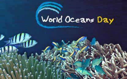 World Oceans Day – looking deeper into Sri Lanka's sea areas