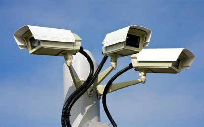 CCTV cameras to be installed in Colombo garbage dumps