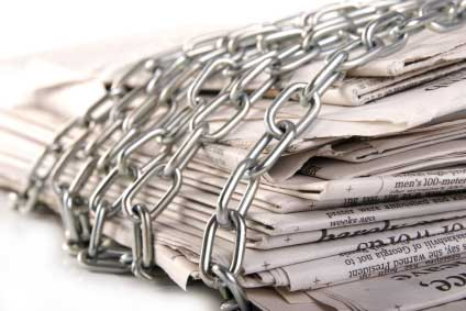 News Media Standards Act comes under fire