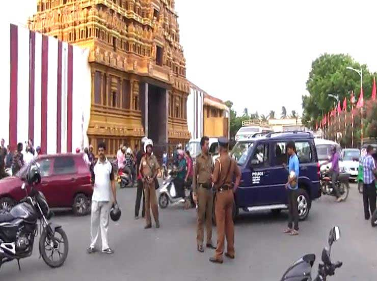 Police officer injured in Jaffna High Court Judge shooting succumbs to injuries