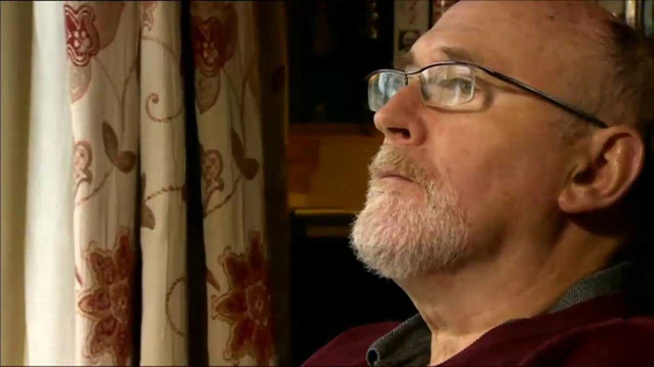 Terminally-ill man in right-to-die fight