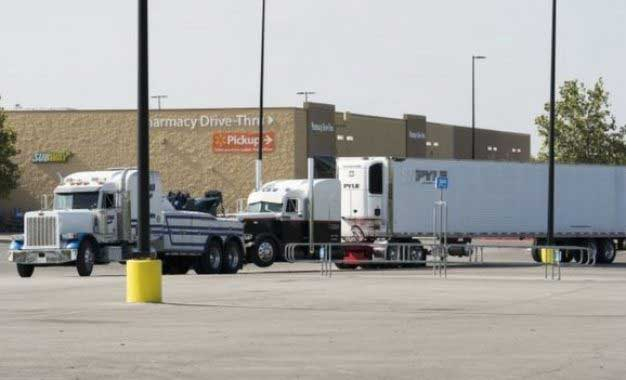 Texas human smuggling incident – death toll rises to nine