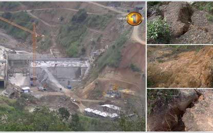 AG's Department to conduct investigation on Uma Oya Project