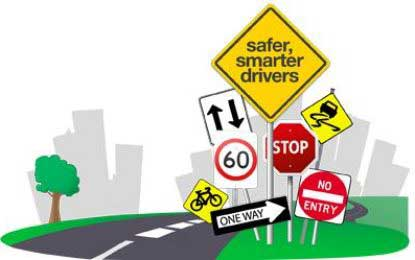 Programme on initiating legal action against road rule violators hits the road