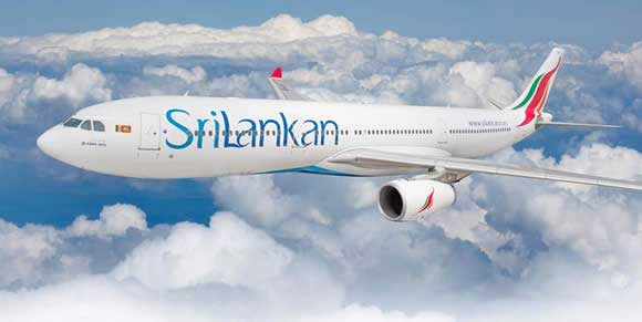 Image result for srilankan airlines