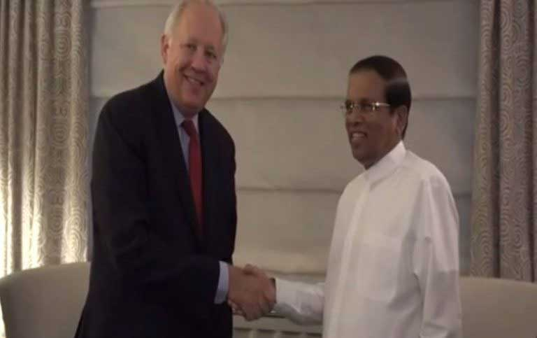 Health Minister announces plans for SAARC Medical College in Sri Lanka