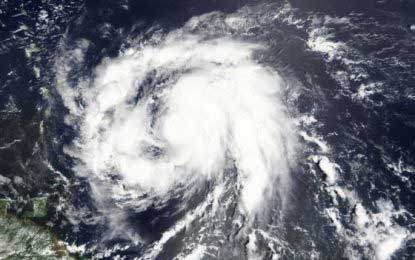 Warning over 'catastrophic' Maria