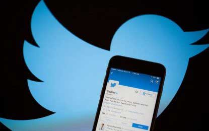 Twitter just doubled the character limit for tweets