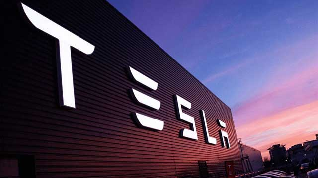 Tesla to build world's biggest battery