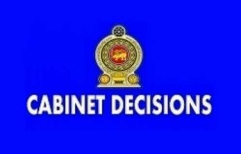 National Audit Bill receives cabinet approval?