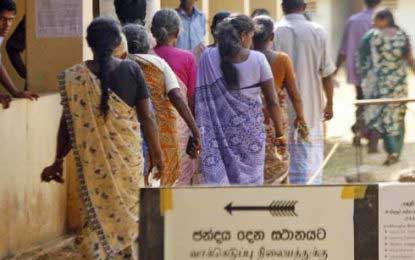 Steps to be taken to calculate votes at  polling centres: Elections Commission