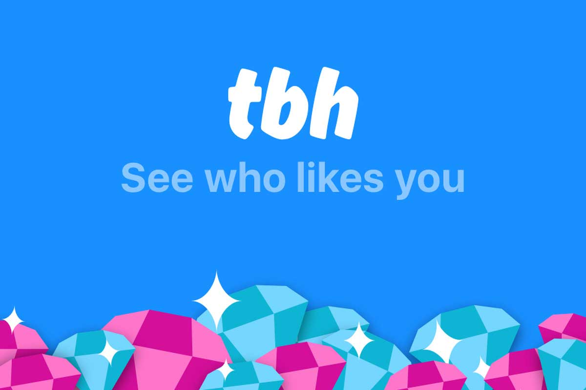 Facebook acquires anonymous teen compliment app 'tbh'