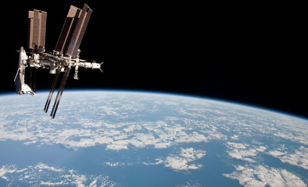 International Space Station to be visible to Sri Lanka