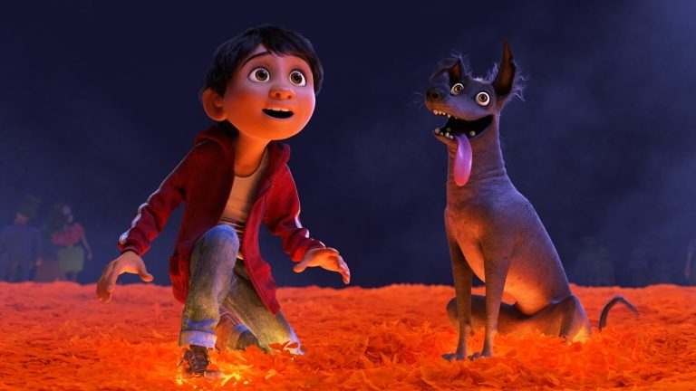 'Coco' tops Thanksgiving weekend box office, beats 'Justice League' to a pulp