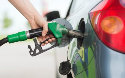 Over 1000 metric tonnes of petrol distributed to fuel stations countrywide: Petroleum authorities