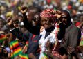 """Robert Mugabe let wife Grace usurp constitutional power"""