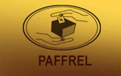 PAFFREL requests Speaker to verify citizenship status of all parliamentarians