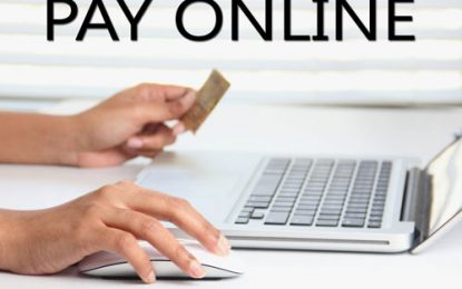 New online system to pay taxes to be introduced