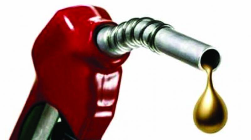 Petrol Crisis Authorities Say Ship Will Arrive Today