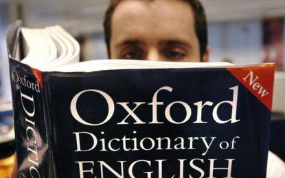 Oxford Dictionary names 'Youthquake' as the 2017 Word of the Year
