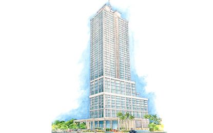 Doors to close for Grand Hyatt construction as govt battles with financial issues?