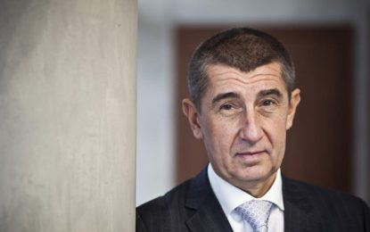 Czech government is resigning after losing a 'Confidence vote'