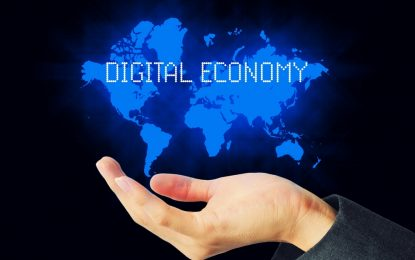 Sri Lanka's first-ever 'Digital Economy Strategy' – questions in the horizon? (VIDEO)